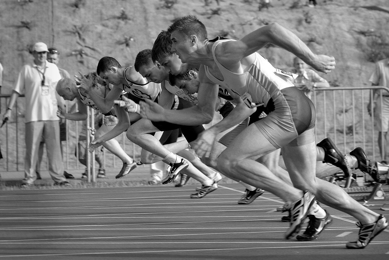The Best Speed and Agility Drills for Peak Fitness