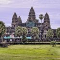 Inside the Angkor Wat Half Marathon: What You Need to Know