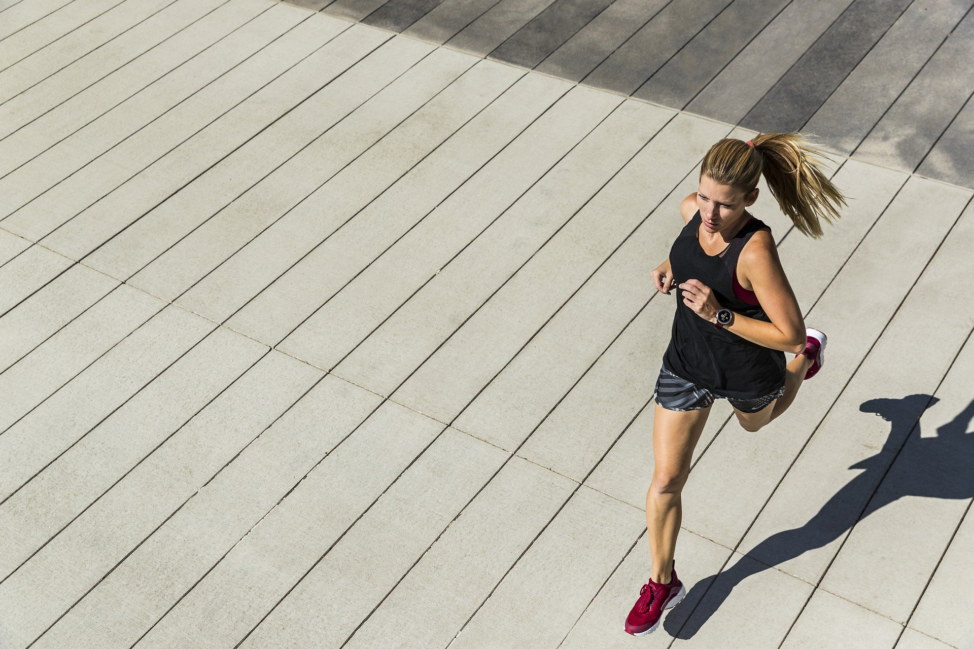 Top Outdoor Workouts That Don't Require Any Weight Lifting Equipment